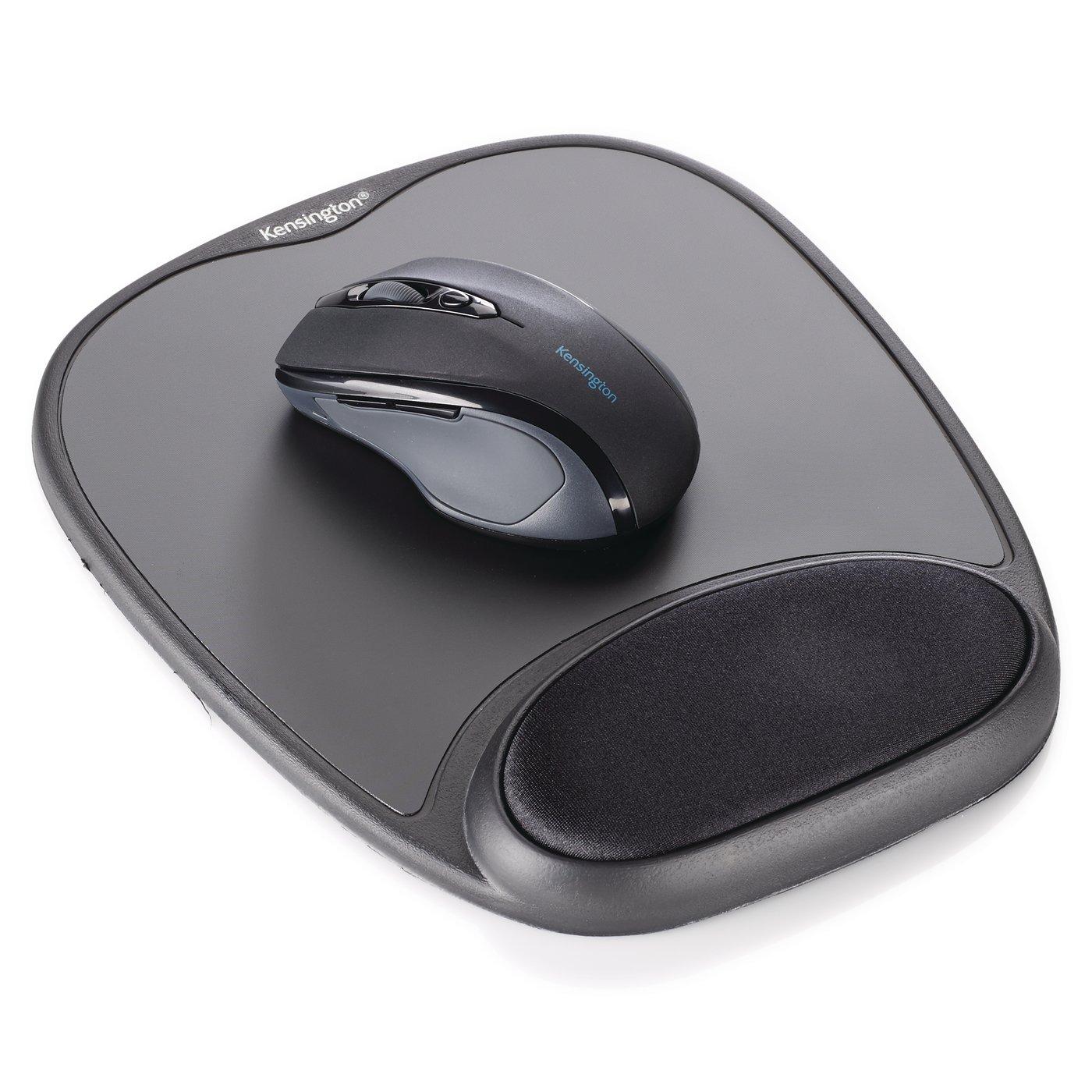 Kensington Products Ergonomics Mouse Pads Amp Wrist