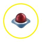 TrackballWorks™ Customization
