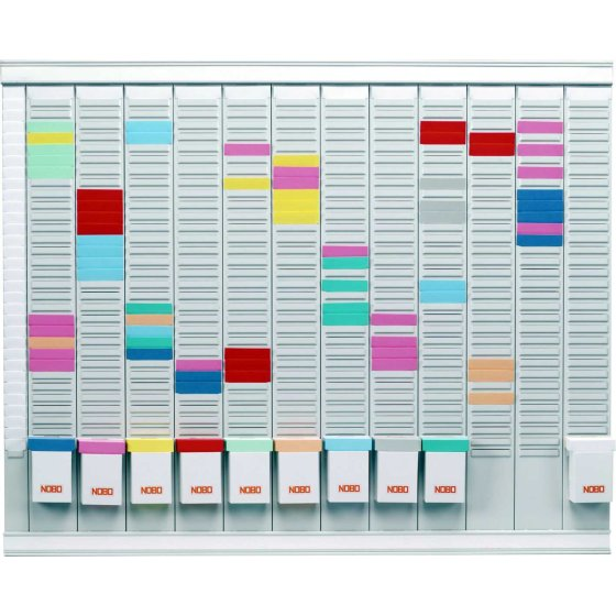 nobo europe produits planning planning 224 fiches t kits planning 224 fiches t kit