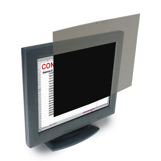 "Privacy Screen for 19""/48.3cm LCD Monitors"
