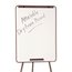 Attachable Whiteboard for Steel Tripod Display Easel