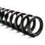 ProClick Binding Spine 1/2 inch 100 pcs Black