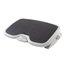 SmartFit® Solemate™ Plus Foot Rest — Gray