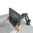 Kensington® Flat Panel Desk Mount Monitor Arm