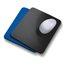 Optics-Enhancing Mouse Pad - Black