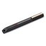 General Purpose Laser Pointer, Class 3a, Plastic, Black