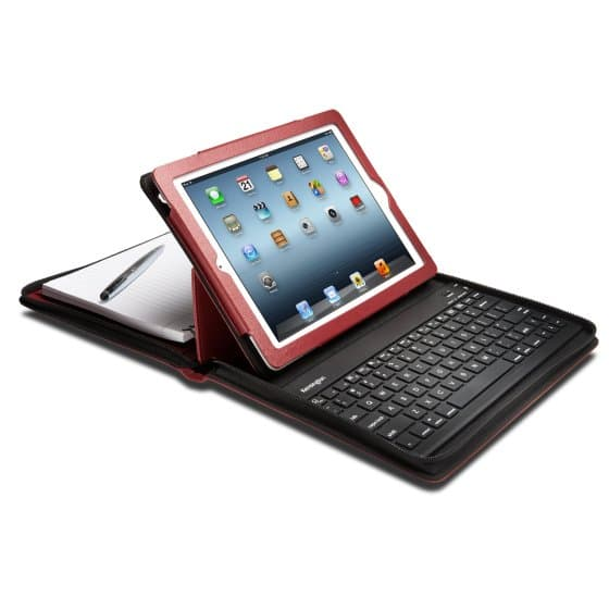 KeyFolio Executive™ - Red
