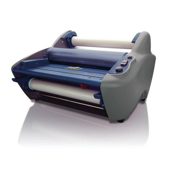GBC Ultima 35 EZload Thermal Roll Laminator 12 inch Max Width Refurbished