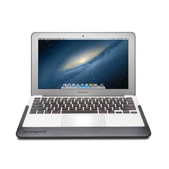 SafeDock™ Locking Station & Riser for MacBook Air®