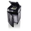 Swingline Stack-and-Shred 600M Auto Feed Shredder, Micro-Cut, 600 Sheets, 10-20 Users