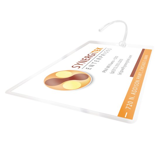 Swingline GBC LongLife Thermal Laminating Pouches