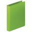 "Mead® Ultra Duty D-Ring View Binder with Extra Durable Hinge, 1"", Green"