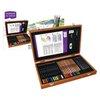 Derwent Academy Wooden Gift Box
