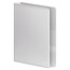 """Wilson Jones Ultra Duty D-Ring View Binder with Extra Durable Hinge, 1"""", White"""
