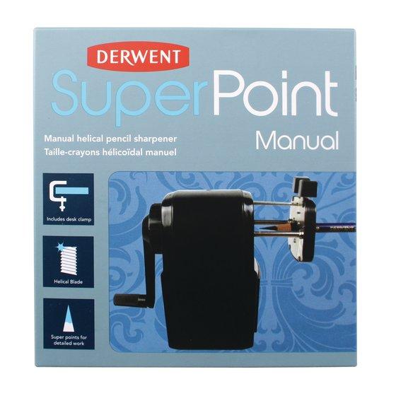 Super Point Manual Desk Sharpener