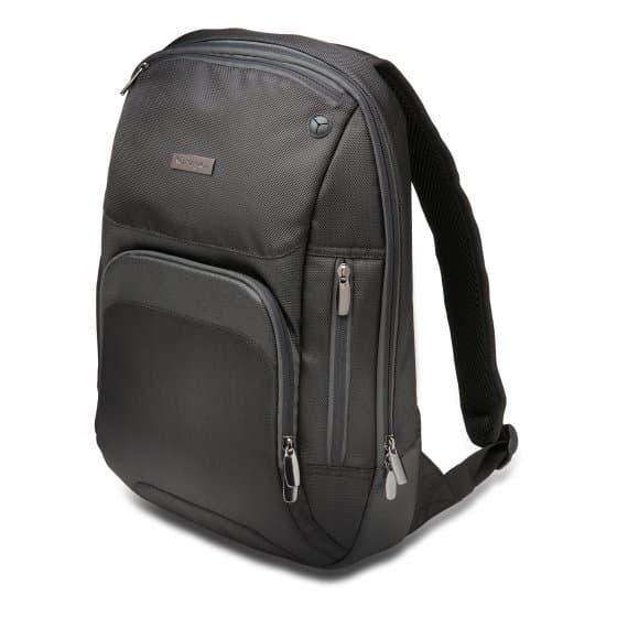 """Triple Trek™ Ultrabook™ Optimized Backpack - 14""""/35.6cm - Black"""