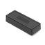 """Quartet® Home Organization Board Eraser, 5"""" x 2"""" , Black"""