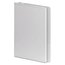 """Mead® Durable 0.5"""" Round Ring View Binder, White"""