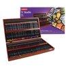 Studio Pencils 72 Wooden Box