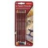 Pastel Pencils Blister