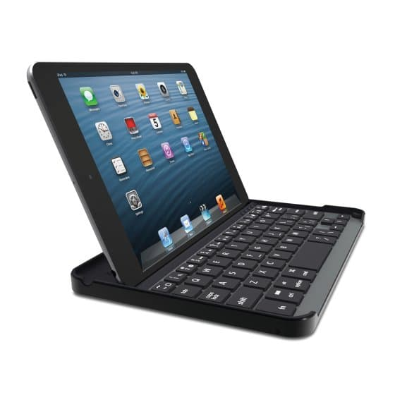 KeyCover™ Hard Shell Keyboard for iPad mini™ with Retina display
