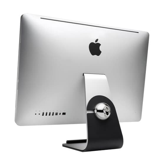 SafeStand iMac® Keyed Locking Station