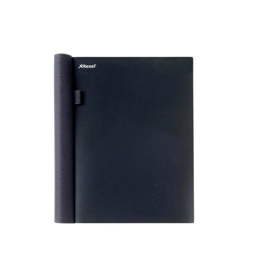 Advance 15-Pocket Project File Black