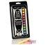 Alphacolor® Chalk Sticks, Assorted Colors, 8 Colors, 12 Pack