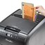 Swingline Stack-and-Shred 80X Auto Feed Shredder, Cross-Cut, 80 Sheets, 1 User