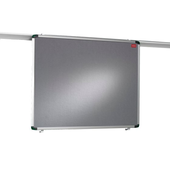ProRail Felt Noticeboard 1200x900mm