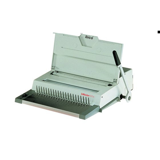 MultiBind 400E Multifunctional Binder