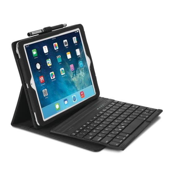 KeyFolio Pro™ - Folio with Keyboard for iPad Air™