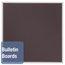 "Quartet Matrix® Magnetic Modular Whiteboard, 16"" x 16"", Silver Aluminum Frame"