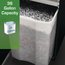 Swingline TAA Compliant CS30-36 Strip-Cut Commercial Shredder, Jam-Stopper, 30 Sheets, 20+ Users