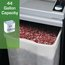 Swingline TAA Compliant CM11-44 Micro-Cut Commercial Shredder, Jam-Stopper, 11 Sheets, 20+ Users