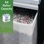 Swingline TAA Compliant CX40-59 Cross-Cut Commercial Shredder, Jam-Stopper, 40 Sheets, 20+ Users