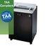 Swingline TAA Compliant CX30-55 Cross-Cut Commercial Shredder, Jam-Stopper, 30 Sheets, 20+ Users