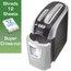 Swingline EX12-05 Super Cross-Cut Shredder, 12 Sheets, 1 User