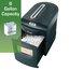 Swingline EX10-06 Cross-Cut Jam Free Shredder, 10 sheets, 1-2 Users