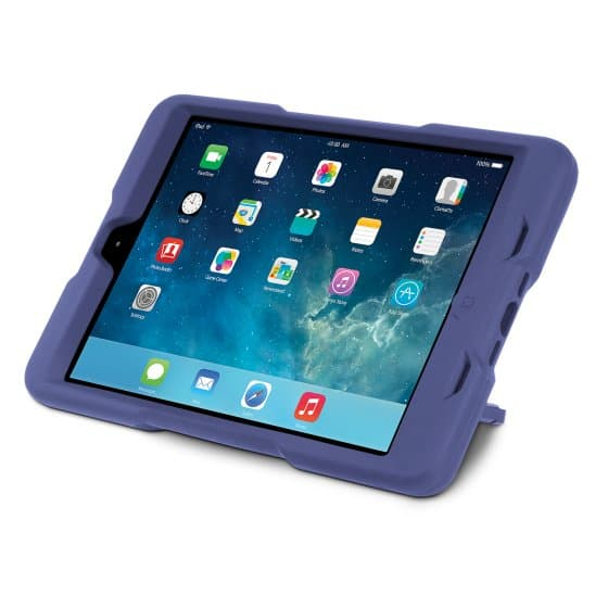 BlackBelt 2nd Degree Rugged Case for iPad mini™