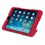 BlackBelt 2nd Degree Rugged Case for iPad mini — Red