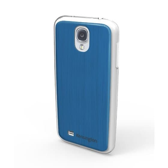 Aluminum Finish Case for Samsung Galaxy S® 4