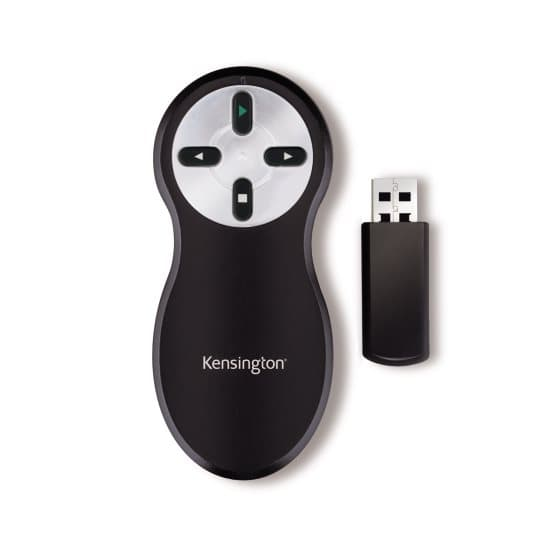 Kensington kabelloser Presenter (ohne Laser)