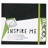 Derwent Graphik Inspire Me Book Small