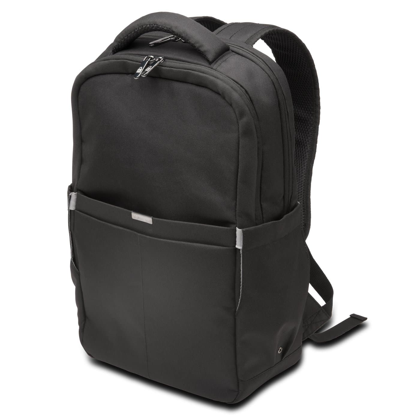 Kensington - Products - Laptop Carry Cases - LS150 Backpack — Black