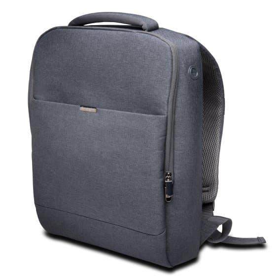 """Kensington LM150 Backpack for 10"""" tablets, 15.6"""" laptops and smartphones"""