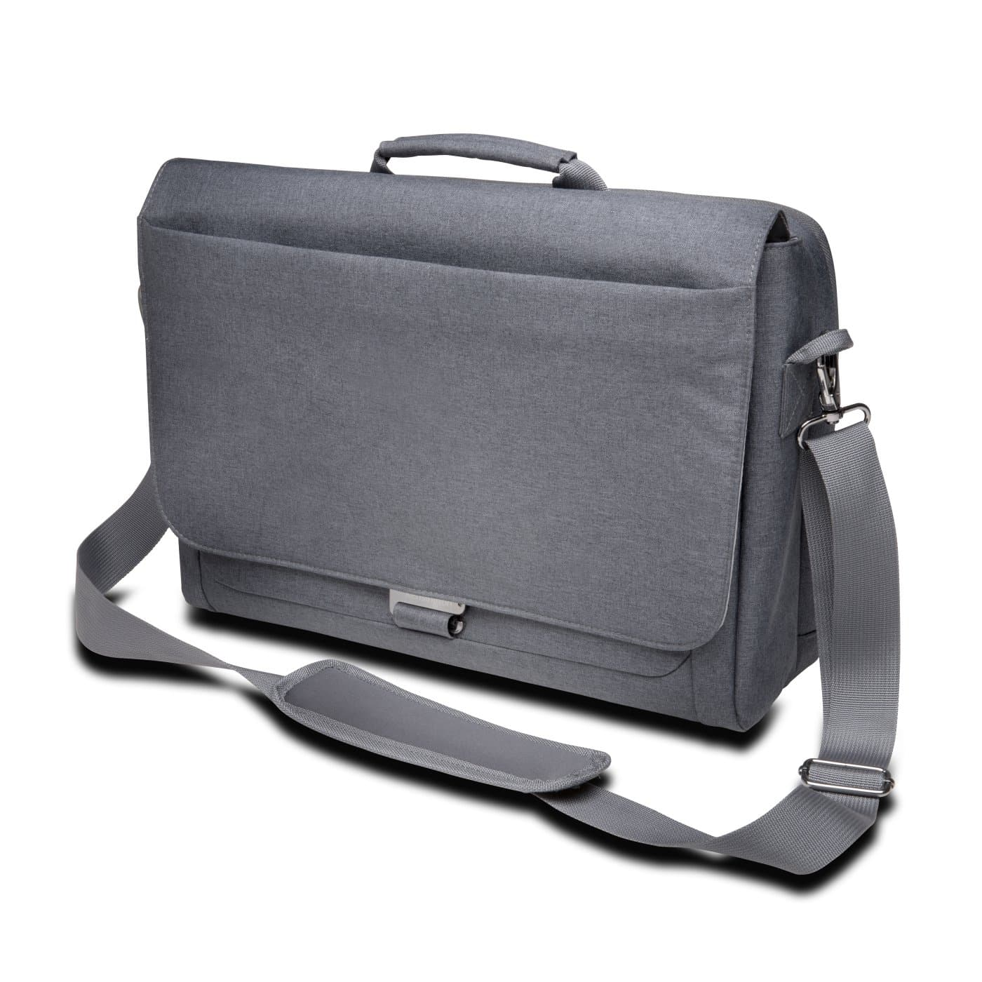 Kensington - Products - Laptop Bags - Briefcases / Messengers ...