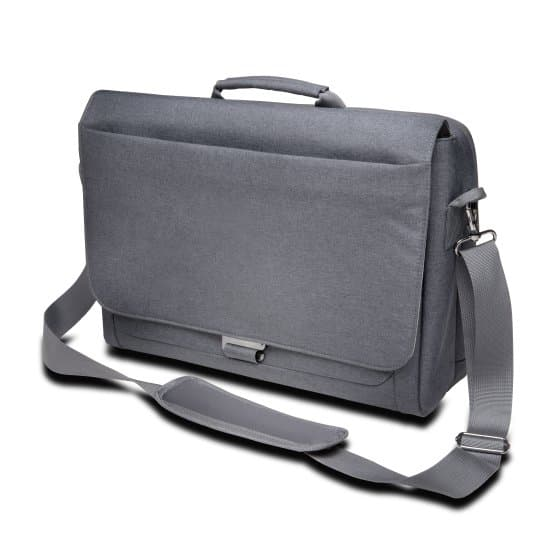 LM340 Messenger Bag — Cool Grey