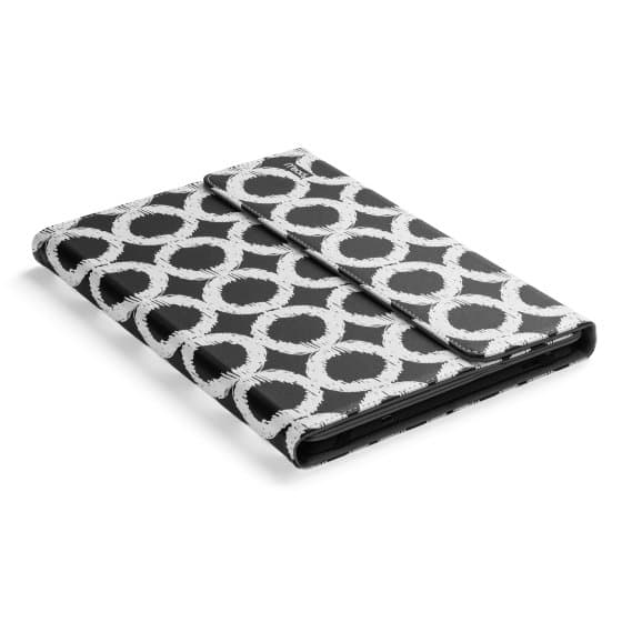 "Universal 7-10"" Tablet Case - Circles"