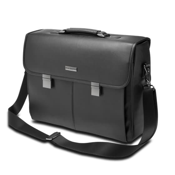"LM550 Briefcase — 15.6""/39.6cm - Black"